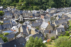 Dinan Stock Photography