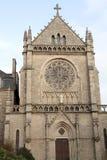 Dinan, Cotes d'Armor, Bretagne, France Royalty Free Stock Image