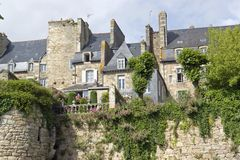 Dinan Royalty Free Stock Images