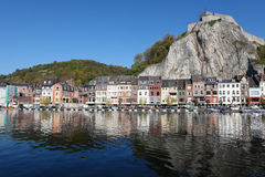 Dinant Stock Photography
