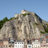 Dinant Royalty Free Stock Images