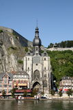 Dinant Royalty Free Stock Photo