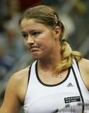 Dinara Safina. Russian tennis player royalty free stock photos