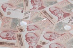 Dinars Stock Images