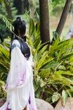 Dinastia della Cina Han Fotografie Stock
