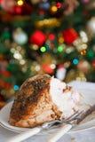 Dinde de Noël Photos stock