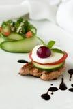 Diner Stock Foto's