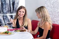 Diner Photo stock