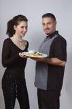 Diner Stock Afbeeldingen