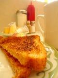 Diner Breakfast Stock Photos