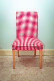 Diner la chaise photo libre de droits