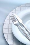 Diner menu Stock Images