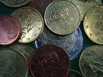 Dinero. Imagen de archivo