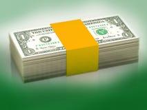 Dinero ilustración del vector
