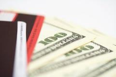 Dinero Fotos de archivo libres de regalías