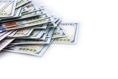 Dinero Fotografía de archivo libre de regalías