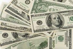 Dinero Imágenes de archivo libres de regalías