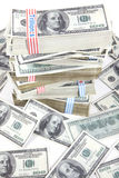 Dinero, riqueza Imagen de archivo