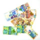 Dinero de Kazakhstan imagen de archivo