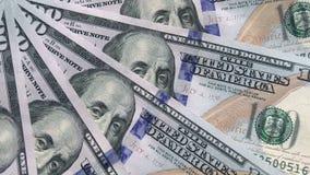 Dinero de la rotación