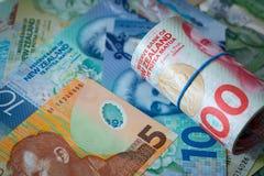 Dinero de Nueva Zelanda