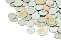 Dinero de Tailandia imágenes de archivo libres de regalías