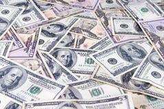 Dinero del ahorro Imágenes de archivo libres de regalías