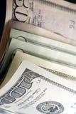 Dinero del dinero Imágenes de archivo libres de regalías