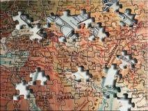 Dinero del petróleo Imagen de archivo