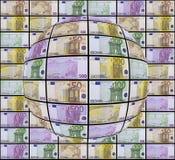 Dinero, dinero, dinero Foto de archivo libre de regalías