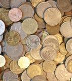 Dinero en circulación Fotos de archivo libres de regalías