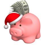 Dinero a la Navidad libre illustration