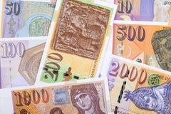 Dinero macedónico, un fondo