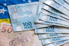 Dinero/reais del Brasil
