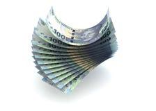 Dinero surafricano Imágenes de archivo libres de regalías