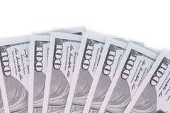 Dinero - USD Imagenes de archivo