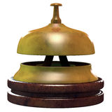 Ding Bell Stock Image