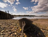 Dinghy Royalty Free Stock Images
