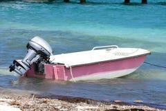 dinghy Стоковое Изображение RF