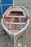 Dinghy boat Stock Photography