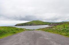 Dingle, Ирландия Стоковая Фотография