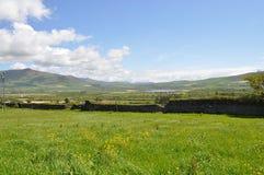 Dingle, Керри графства, Ирландия Стоковое Фото