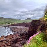 dingle Stock Foto
