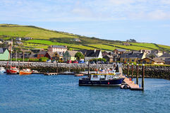 Dingle bay Stock Photos