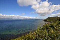 Dingle bay (Ireland) Royalty Free Stock Image