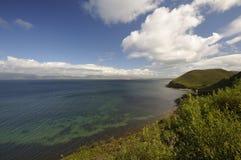 Dingle bay (Ireland) Stock Photography