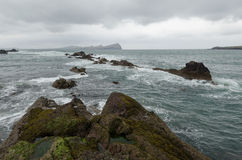 Dingle Co.Kerry, Irland Arkivbilder