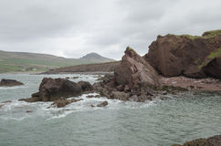 Dingle Co.Kerry, Irland Royaltyfria Bilder