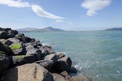Dingle Co.Kerry, Irland Royaltyfria Bilder