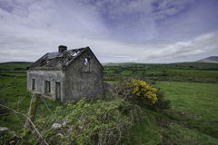Dingle Cottage, County Kerry, Ireland Stock Images